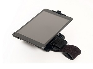 iPad mini-Air-Pro10.5-11-12.9 Knee Dock
