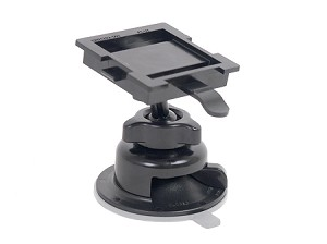 AirGizmos Suction Mount